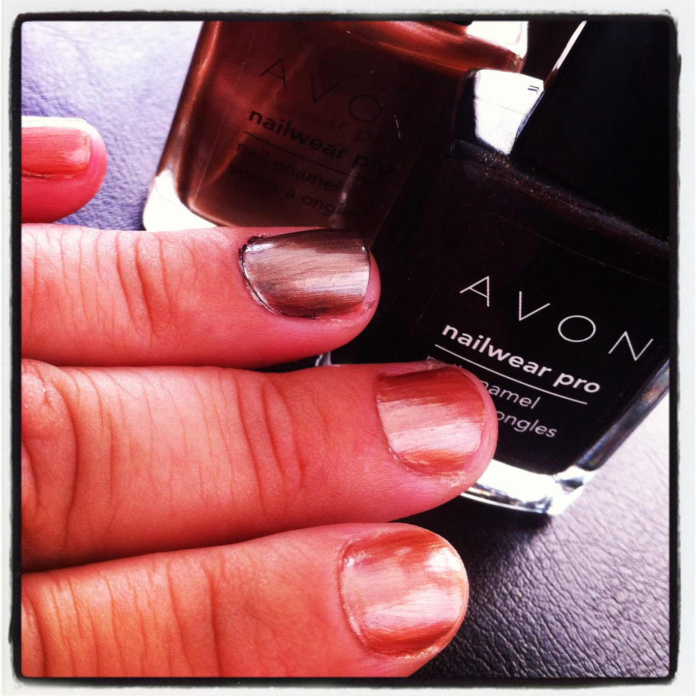 Avon | Mom of Tornado - The realization of the last 30 something yrs.